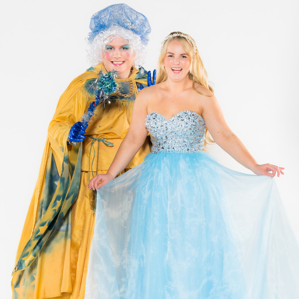 Magic aplenty in Cinderella – The Pantomime - 139 | Regional News