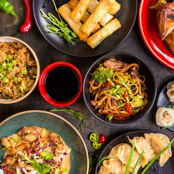 Eight culinary traditions of Chinese cuisine - 142 | Regional News