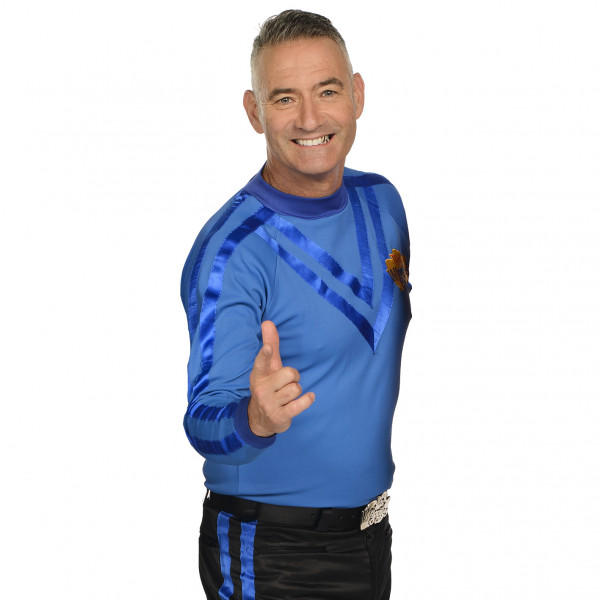 Anthony Field on 30 years of The Wiggles - 140 | Regional News