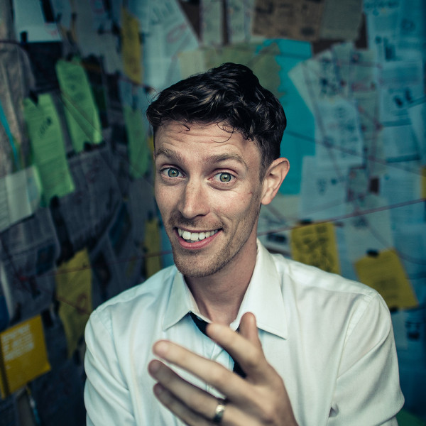 Tim Batt disarms us with laughs - 148 | Regional News