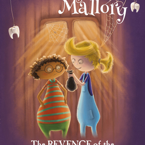 Mallory, Mallory: The Revenge of the Tooth Fairy | Regional News
