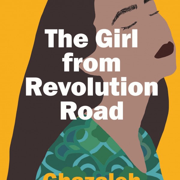 The Girl From Revolution Road | Regional News
