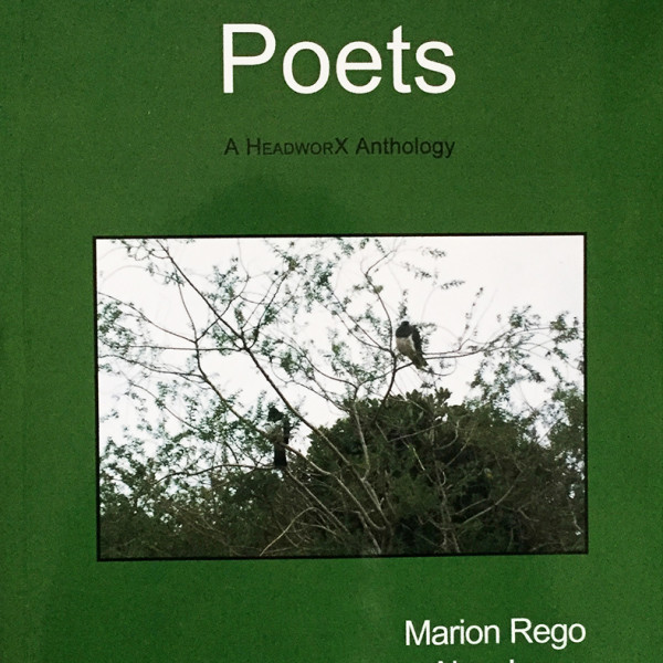 Three Poets – Marion Rego, Alex Jeune and Margaret Jeune | Regional News