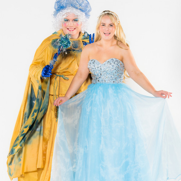 Cinderella – The Pantomime | Regional News