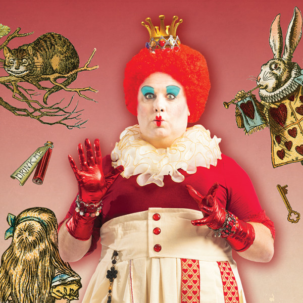 Alice in Wonderland – The Pantomime | Regional News