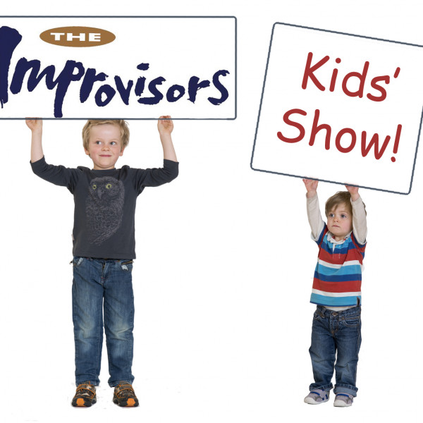 Improv for Kids | Regional News