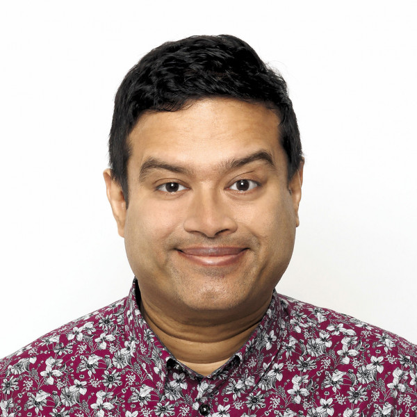Paul Sinha | Regional News