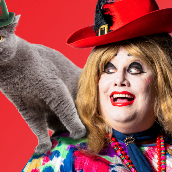 Puss in Boots The Pantomime | Regional News