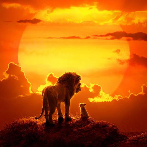 The Lion King (2019) | Regional News