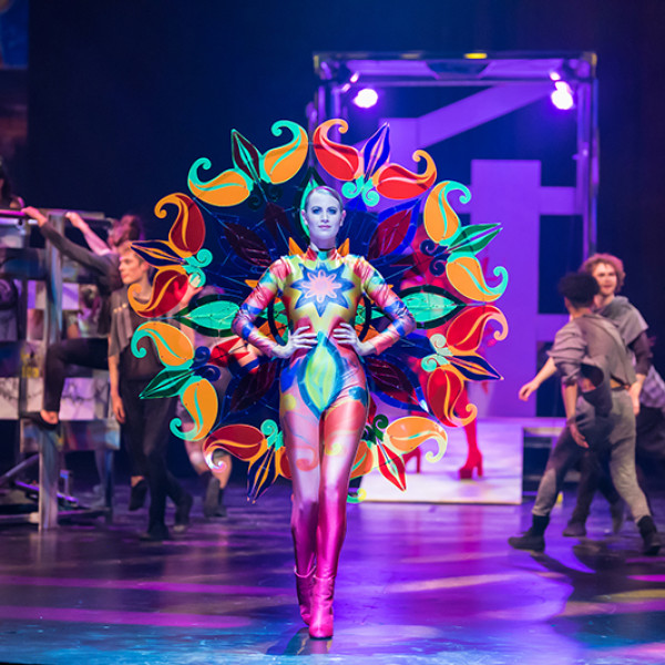 World of WearableArt Awards show | Regional News